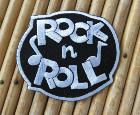 Patch Rock'n'Roll