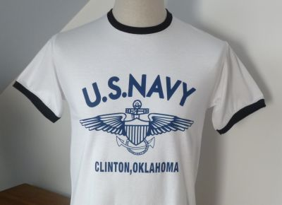 T-shirt US Navy