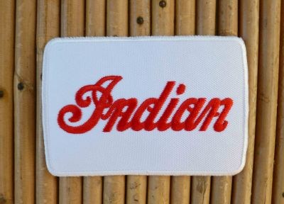 Patch Indian Motorcycles