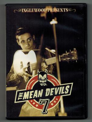DVD The Mean Devils