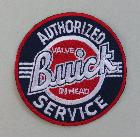 Patch Buick