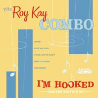 "LP 25 cm/10"" - The Roy Kay Combo : I'm Hooked"