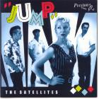 "CD - The Satellites ""Jump"""