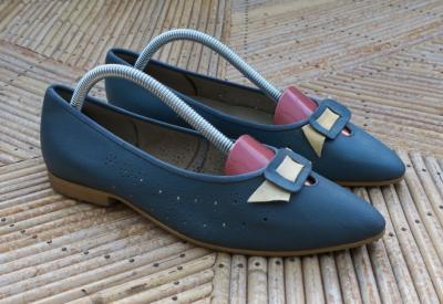 Chaussures Vintage Des Ann 233 Es 60 Pointure 36 5