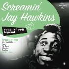 "CD - Screamin' Jay Hawkins ""Rock'n'Roll Legend"""