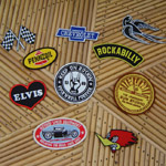 Patches Rock'n'roll, Rockabilly & Hot Rod