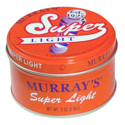 Gomina Murray's Super Light