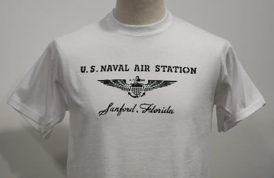 T-shirt US Naval Air Station Sanford Florida