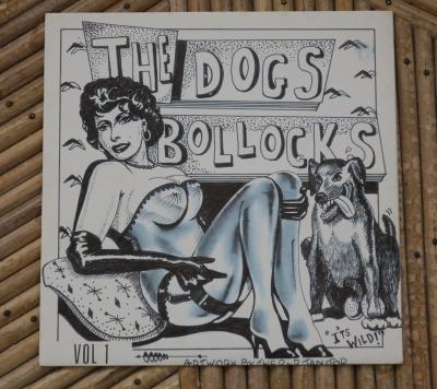 EP The Dogs Bollocks