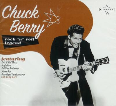 CD - Chuck Berry