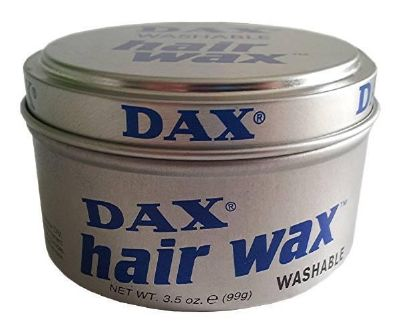 Gomina Dax Hair Wax washable