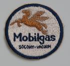 Patch Mobilgas
