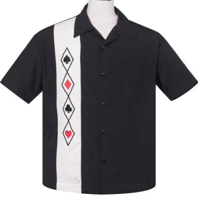 "Chemise Steady Clothing  ""Four Aces"""
