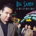 "CD - Big Sandy ""Night Tide"""