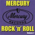 CD - Mercury Rock''Roll Volume 2