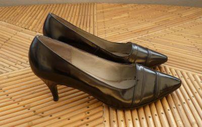 Chaussures femme women shoes boutique r tro rockabilly rock 39 n 39 roll ann es 1940 50 - Chaussures annees 50 femme ...