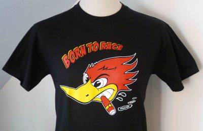 T-shirt Hot Rod - Taille XL