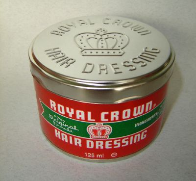 Gomina Royal Crown - 5 oz