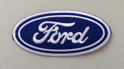 Patch Ford