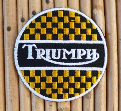 Patch Triumph