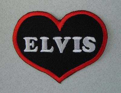 Patch Elvis